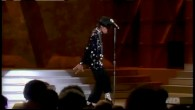 Michael Jackson - Billie Jean Live