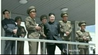 Nordkorea feuert Kurzstreckenraketen ab