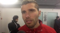 L'interview de Behrami