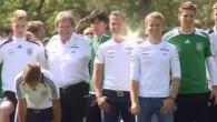 Schumacher hat Krankenhaus verlassen