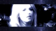 "Britney Spears: ""Alien"", version officielle."