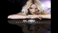 "Britney Spears: ""Alien"", version casserolle."