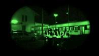 AIR14: L'armée ralonge les quais à Cugy (FR)