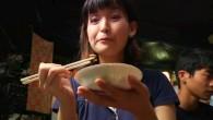 Insekten: Frittiert oder geräuchert?
