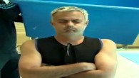 Mourinho relève le défi