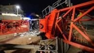 Le scanner 3D de la police vaudoise a été utilisé sur l'accident de grue de Saint-Sulpice