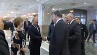 Putin trifft Poroschenko
