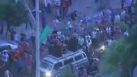 Neue Waffenruhe im Gazakonflikt