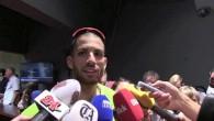 Europameister Kariem Hussein läuft in die Weltspitze