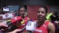 Staffel-Frauen versagen auch bei Weltklasse die Nerven