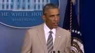 Obama schliesst US-Militäraktion aus