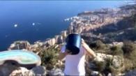 Défi du Seau d'eau: le prince Albert nomme Hollande