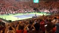 Federer apporte un premier point à la Suisse