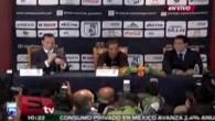 Ronaldinho rejoint les Gallos