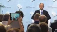 Zweiter russischer Hilfskonvoi überquert Grenze zur Ukraine