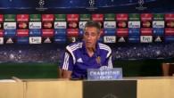 Paulo Sousa nimmt Stellung zu Fabian Schär