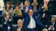 EU und die Ukraine unterzeichnen Abkommen