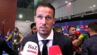 Marco Strellers schmerzhafte Erfahrung im Bernabéu