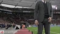Pep Guardiola et sa braguette