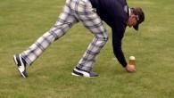Le golf et la bière