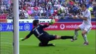 Le Real Madrid en plante huit à La Corogne