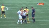 L'arbitre assistant dénonce des manipulations en plein match