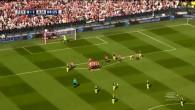 Un coup franc à rendre jaloux Cristiano Ronaldo