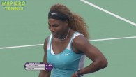 Serena Williams victime d'un nouveau malaise