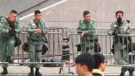 China warnt Ausland vor Einmischung in Hongkong