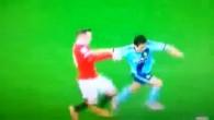 Rooney craque