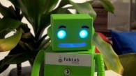 L'impression 3D au FabLab de La Côte