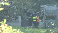 Crash du Doubs - L'enquête en France