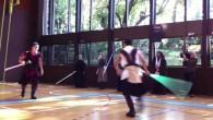 Combat de Jedi à Morges (suite)