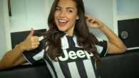 Laura Barriales à Juventus TV