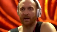 David Guetta - Tomorrowland