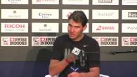 Nadal und sein entzündeter Blinddarm