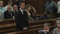Fünf Jahre für Pistorius