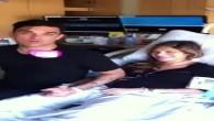 Robbie Williams assure qu'aucune maman n'a été blessée
