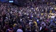 Le show de début de saison de Cleveland