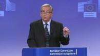 Juncker äussert sich zum Steuer-Skandal