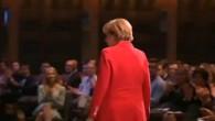 Merkel fordert gemeinsame Linie gegen Putin