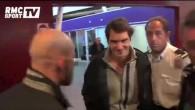 L'arrivée de Federer à Lille