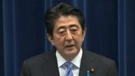 Japans Premier ruft Neuwahlen aus