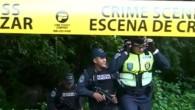 Miss Honduras ist tot