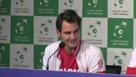 Federer und der Sieg im Davis Cup