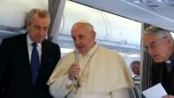 Papst bei Erdogan
