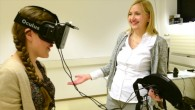 De la réalité virtuelle pour passer son entretien d'embauche