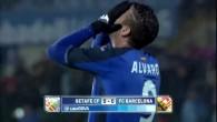 Fin de match houleuse à Getafe