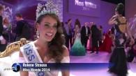 Les coulisses de Miss Monde 2014