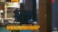 Geiselnehmer in Sydney ist tot